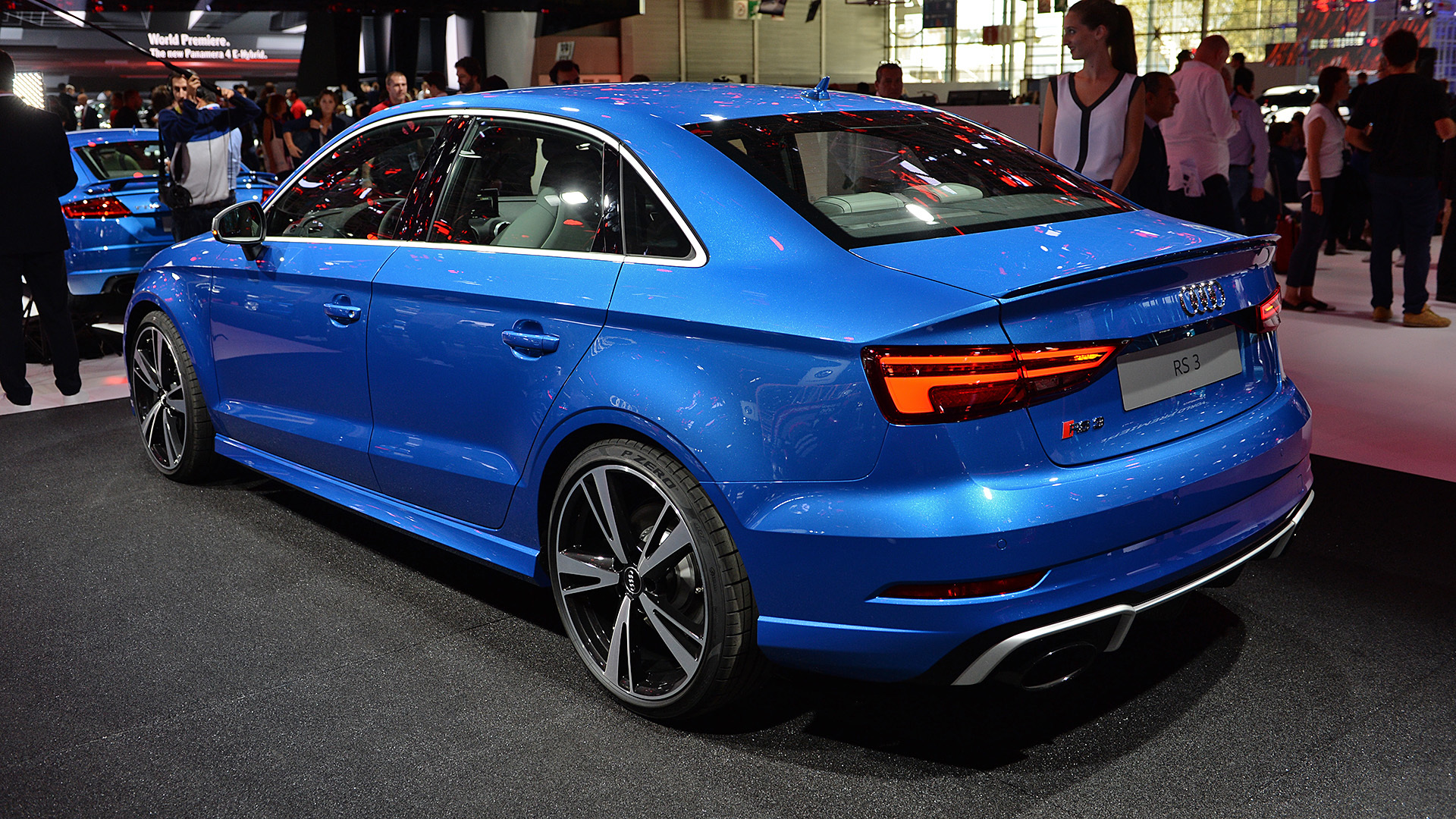 Audi Rs3 Solution Auto Lease