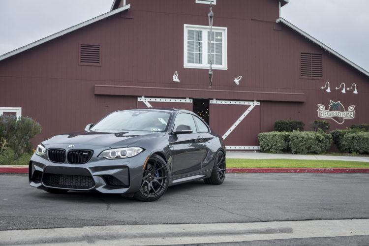 Mineral-Gray-BMW-M2-With-Vorsteiner-Goodies-Image-6-750x500