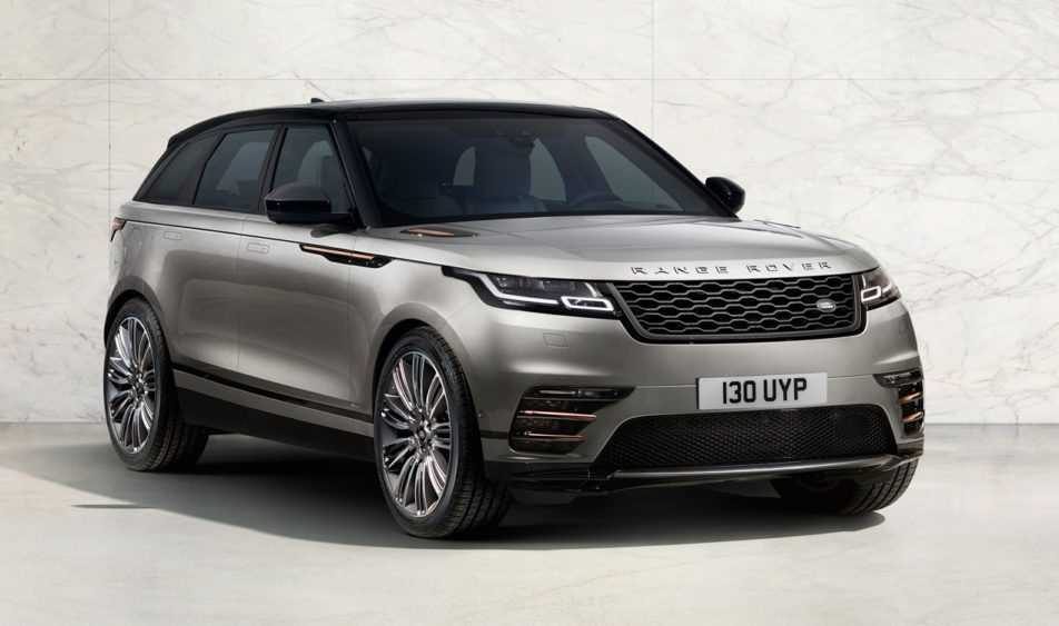 new 2018 range rover velar prices and specs revealed. Black Bedroom Furniture Sets. Home Design Ideas